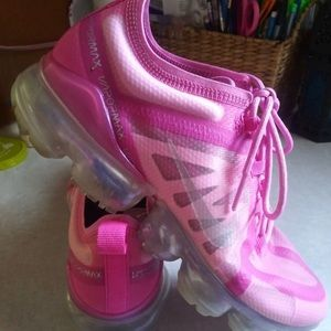 Vapor max nike shoes